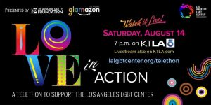Love in Action Social